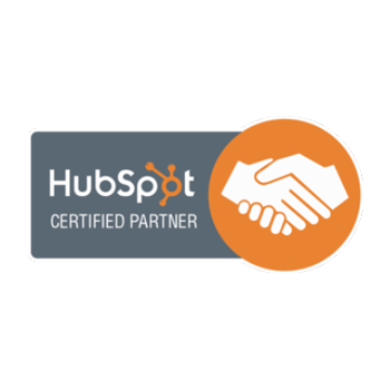 Hubspot colour logo
