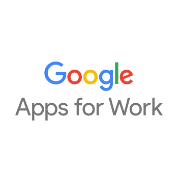 Google apps colour logo